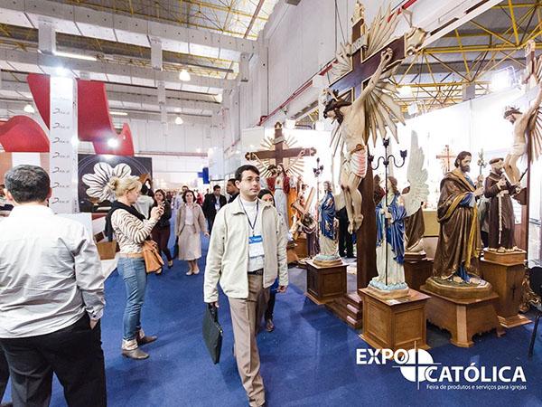 EXPO CATÓLICA 2