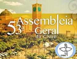 53ª Assembleia Geral CNBB