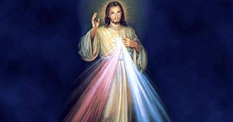 PAISAGEM - Jesus Misericordioso
